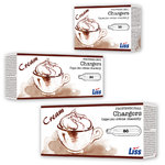 Liss Cream Charger 360pcs